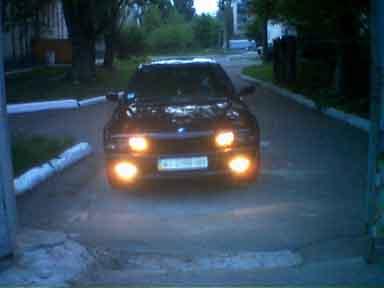 BMW E38 Club - Светодиоды, тюнинг, колхоз, моргют лампочки, отстой или как то по другому :) решать каждому!